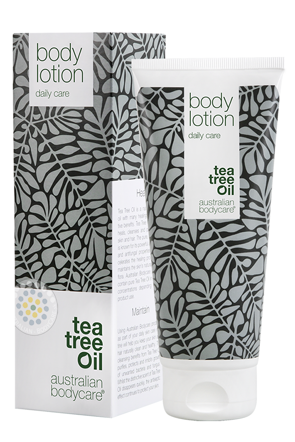 Australian Bodycare ABC BODY LOTION