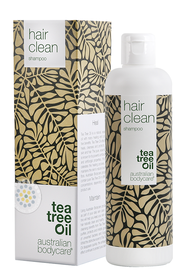 Australian Bodycare ABC HAIR CLEAN