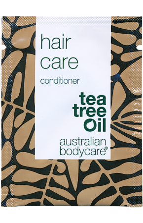 Vzorky Australian Bodycare VZORKA - HAIR CARE sample