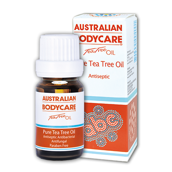 Australian Bodycare TEA TREE OIL original - 10ml - DOPREDAJ!!!