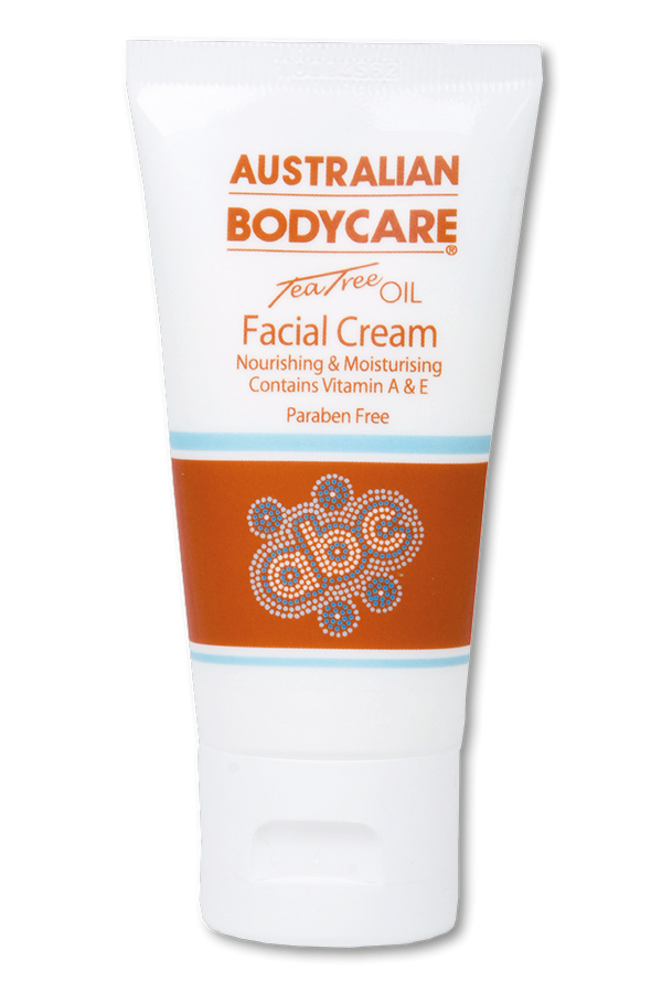 Australian Bodycare ABC FACIAL CREAM