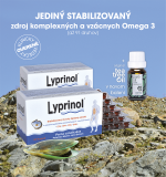 Cenovo zvýhodnené  Pharmalink International AUST. LYPRINOL 2 BAL. + TEA TREE OIL 10 ml
